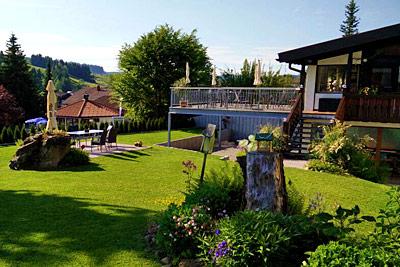 Hotel Landhaus Staufenblick***