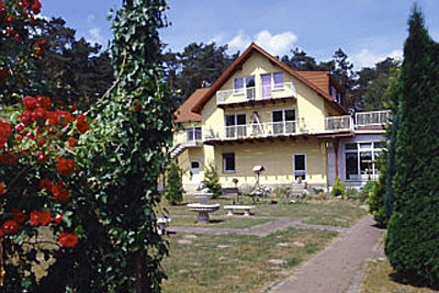 Hotel & Waldrestaurant Johannesruh