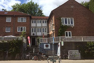 Flensbed - Hostel & Boardinghouse