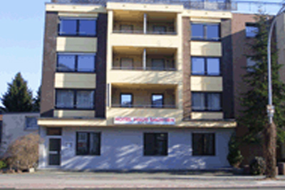 Hotel Haus Sachsen Garni