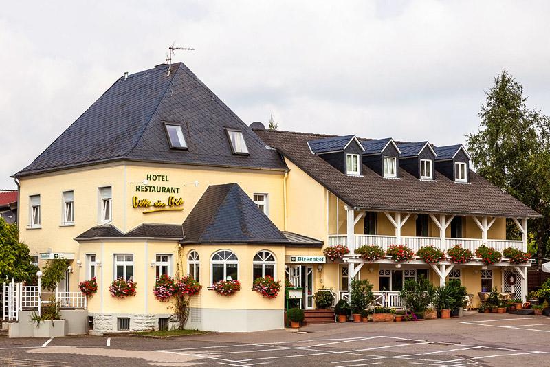Landgasthaus Birkenhof