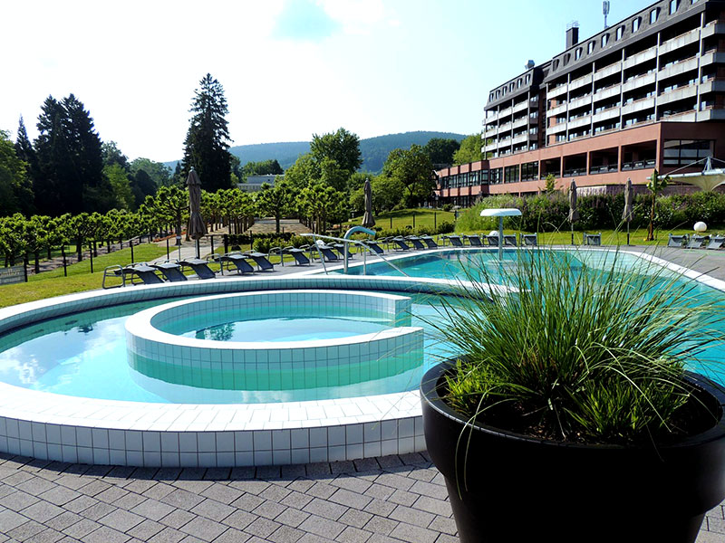 Hotel an der Therme Bad Orb