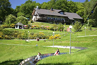 Hotel-Restaurant Eifeltor