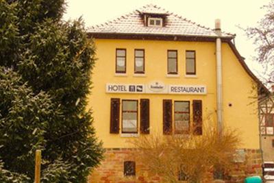 Hotel-Restaurant Gutsschänke