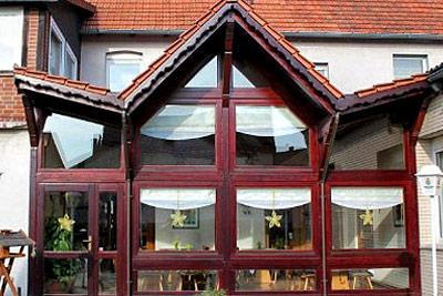 Hotel-Restaurant Engemann
