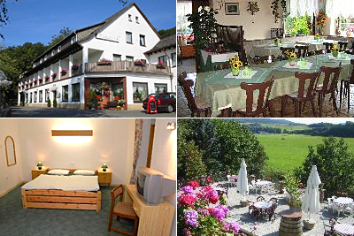 Hotel Ederblick