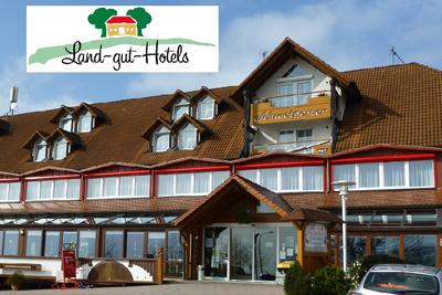 Hotel Schweigener Hof