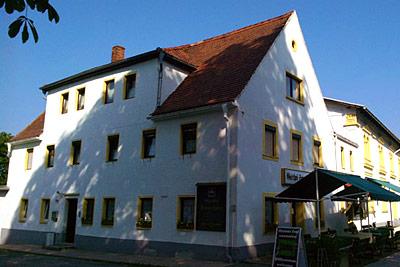 Gasthof Sennerhütte