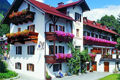 Hotel-Restaurant Theresenhof