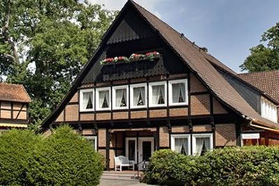Landhaus Hotel garni Strampenhof