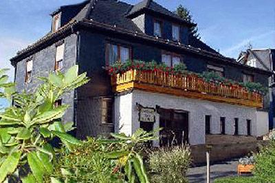 Gasthaus & Pension Koch