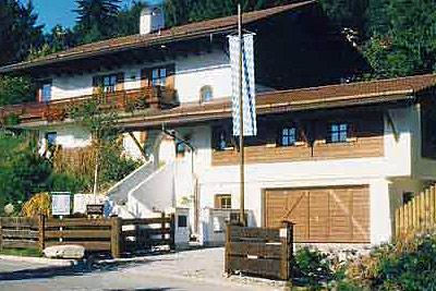 Apartment Oberfeld