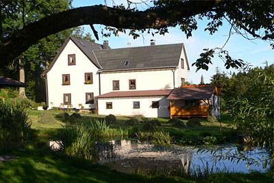 Ferienhof Zur alten Wildmeisterei