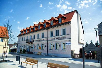 Hotel Schloßblick