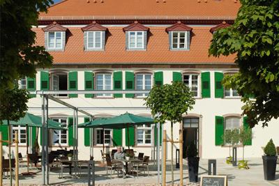 Schlosshotel Bergzaberner Hof
