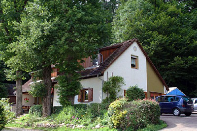 Naturfreundehaus Hasenloch