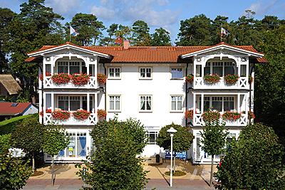 Appartementhaus Hanseatic