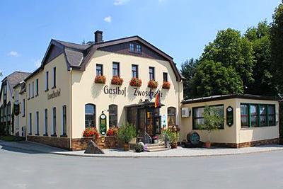 Landhotel Plauen