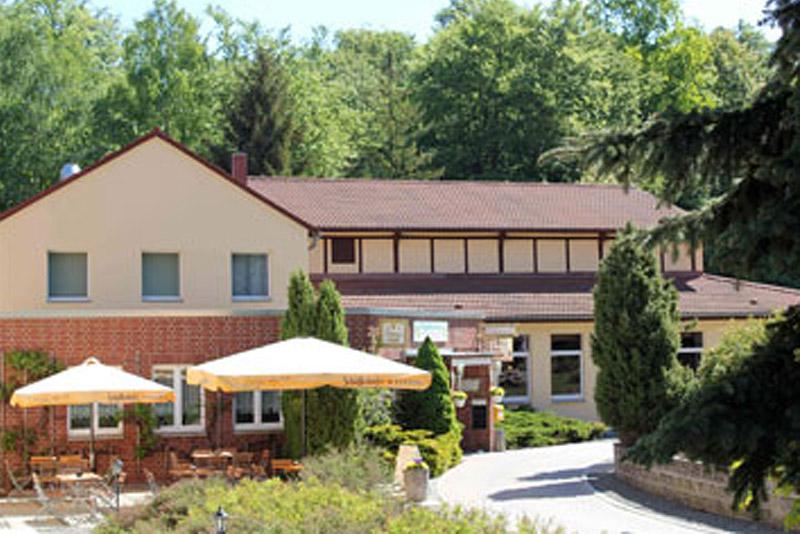 Waldhotel & Restaurant Stieglitzenkrug