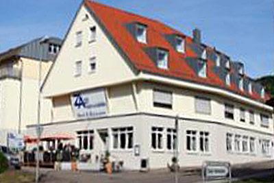 Hotel-Restaurant Zum Amtsstüble