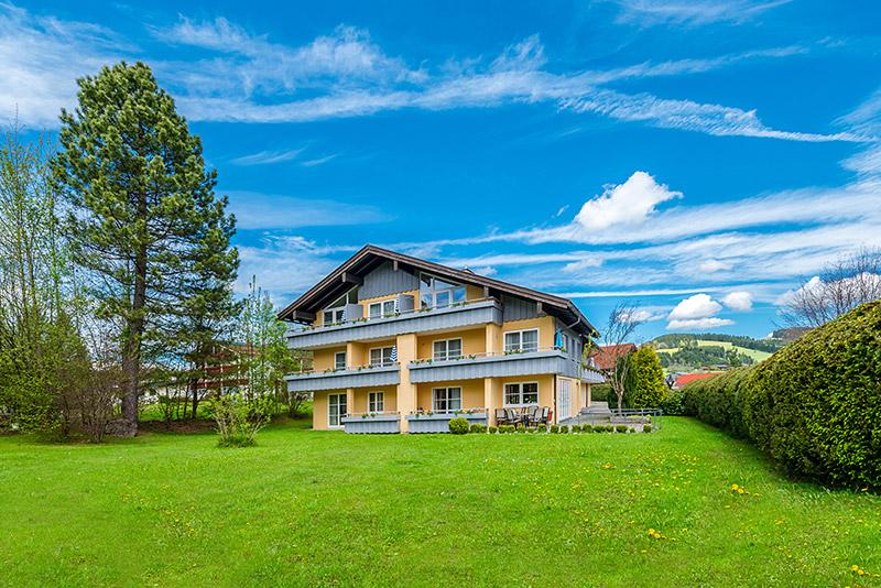 Hotel Neudeck