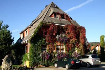 Haus am Tannenhain