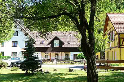 Pension Teichmühle
