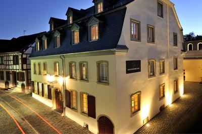 Weinhotel & Restaurant Meisenheimer Hof