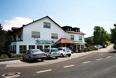 Gasthof-Pension Zum Böhlgrund