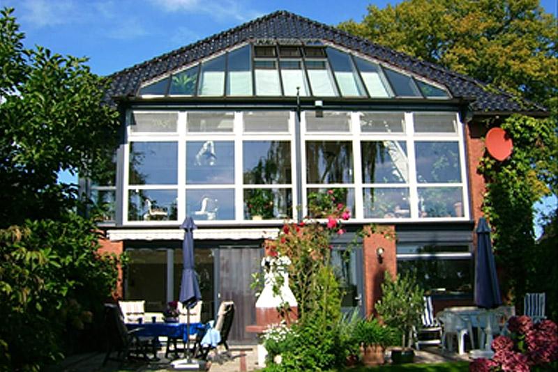 Haus am Mühlenberg