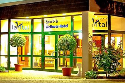 LaVital Sport- und Wellness-Hotel