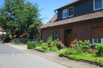Ferienhof - Riggers Hof