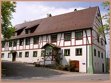 Landgasthaus Schwanen