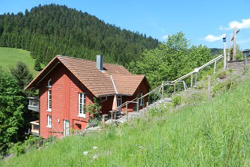 Ferienhaus Bullerbü