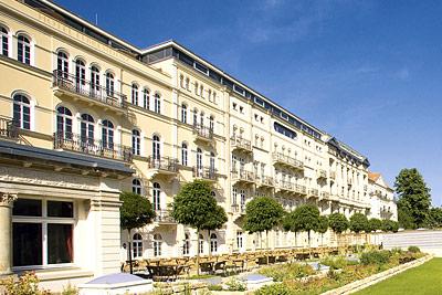 Hotel Elbresidenz Bad Schandau