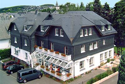 Hotel-Pension Zum Kreuzberg