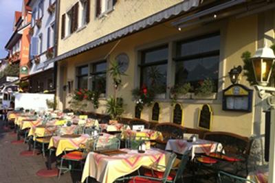Gästehaus & Restaurant Alte Post