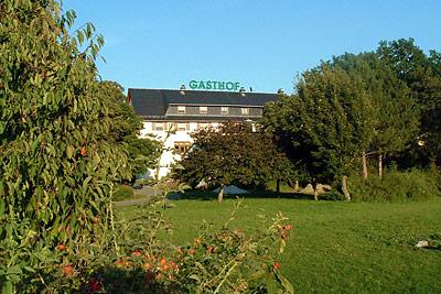 Gasthof Blankenberg