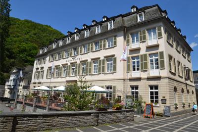 Parkhotel Bad Bertrich