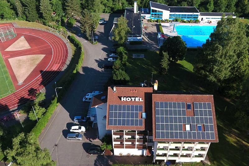 Hotel-Restaurant Klosterhof
