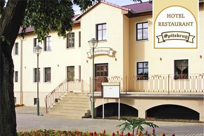 Hotel-Restaurant Spitzkrug