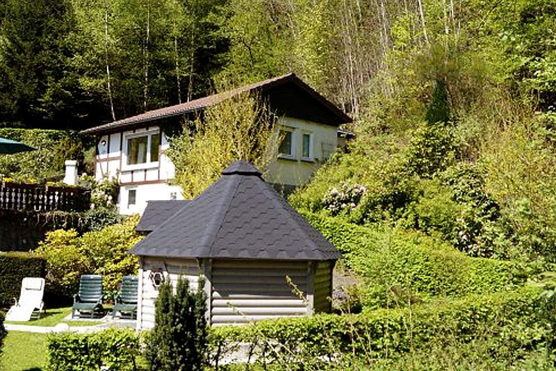 Ferienwohnung-Ferienhäuser Tillmann