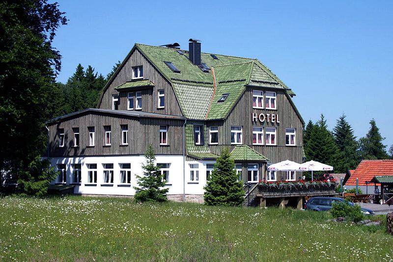 waldhotel AUSZEIT