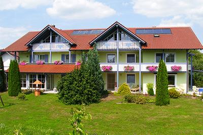 Landhaus Brummer