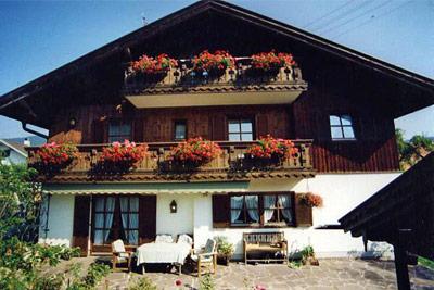 Gästehaus Ewald