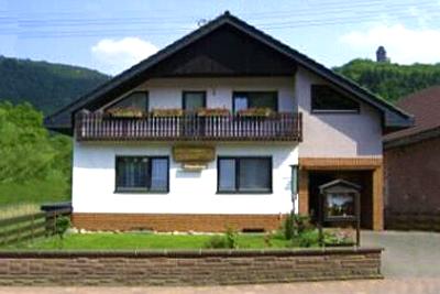 Gästehaus Burkhard