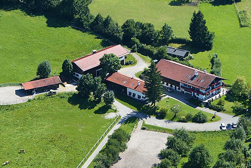 Gästehaus Angerhof