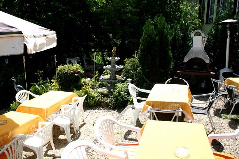 Hotel & Restaurant Kaiserhof