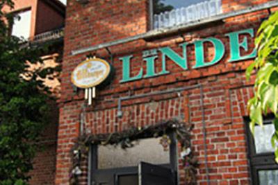 Pension & Gaststätte Zur Linde