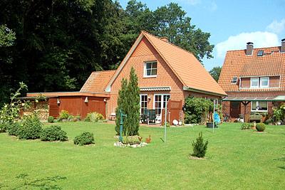 Ferienhaus Narewski